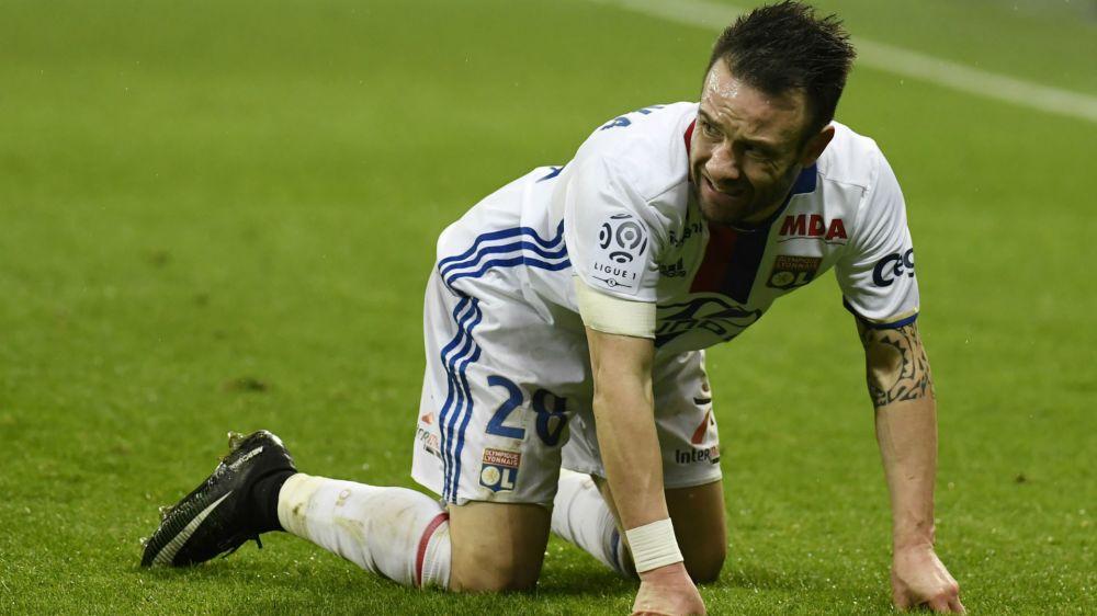 """OL, Valbuena : """"J'aime quand il y a de la haine dans un match de football, les ambiances chaudes"""""""