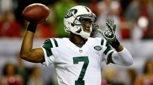 Jets have their franchise QB, so don't screw it up