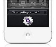 Thoughts on why Siri isn't on the new iPad