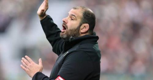Rugby - Top 14 - SR - Patrice Collazo : «Nous avons joué pour ne pas perdre plus que pour gagner»