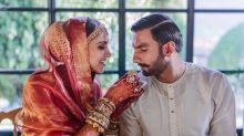 My Wife's Planning Is Too Detailed: Ranveer Singh on His Wedding