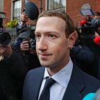 Facebook found hosting masses of far right EU disinformation networks