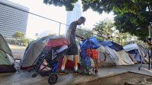 LA adopts new 'war room' strategy for tackling homelessness