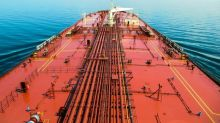 Why Nordic American Tanker Stock Popped 11%