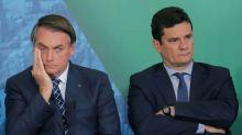 PF pede ao Supremo mais 30 dias para inquérito sobre acusação de Moro de interferência de Bolsonaro