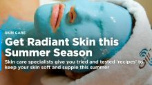 Skin Care Tips For a Radiant Skin this Summer Season