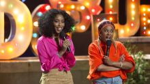 2 Dope Queens's Phoebe Robinson and Jessica Williams Get Candid About Hair