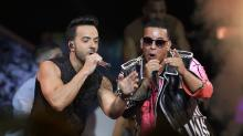 Chart Watch: 'Despacito' ties 'Macarena' record, but gets no VMAs love