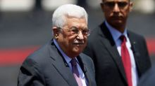 Israeli opposition says Abbas tried to resume security ties with Israel