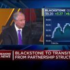 The US should raise the minimum wage, says Blackstone's Steve Schwarzman