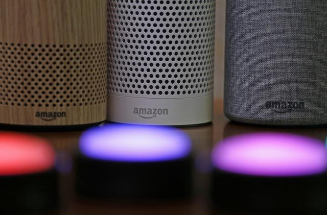 Developers can use Alexa's 'long-form' speaking style to read the news