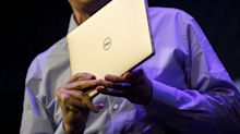 Dell Lowers Annual Sales Forecast on Intel Chip Shortages