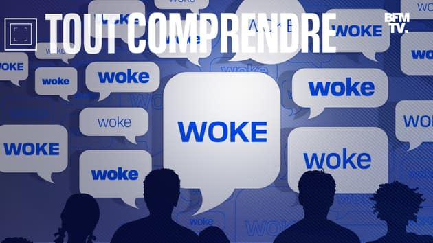 """TOUT COMPRENDRE - Qu'est-ce que le """"wokisme"""" et pourquoi fait-il polémique?"""