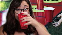 Why Flip Cup Is Better Than Beer Pong