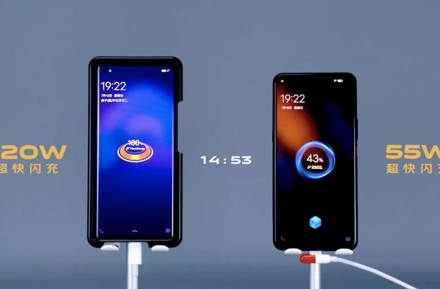 Vivo's next gaming phone can fully charge in 15 minutes