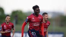 Foot - Transferts - Transferts: Clermont ferme la porte pour Mohamed Bayo