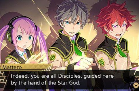Atlus bringing Conception 2 to Europe as a digital-only release