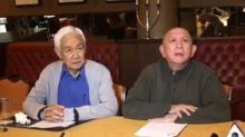 Palace assures no arrest of NDF leader upon return to PH