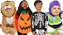 Halloween 2019 costume ideas for kids and babies
