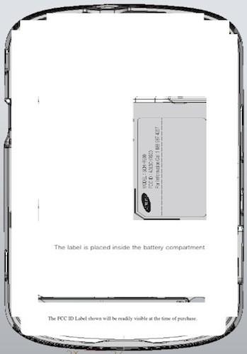 Samsung SCH-R900 approved by FCC: first US LTE phone is go
