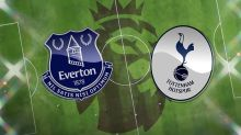 Everton vs Tottenham LIVE! Latest team news, lineups, TV, prediction, Premier League match stream today