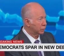 CNN Political Analyst: 'There's a Hectoring Quality' With Elizabeth Warren