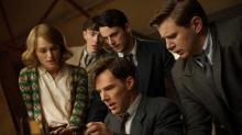 Toronto Prize Boosts 'The Imitation Game': Our First Predictions for Oscars 2014