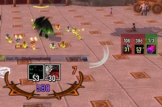 Blood Pact: Fewer drastic changes, loot still developing