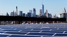 New York State Reaches Landmark Deal On Green New Deal-Style Climate Bill