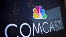 Comcast, Fox, and Disney