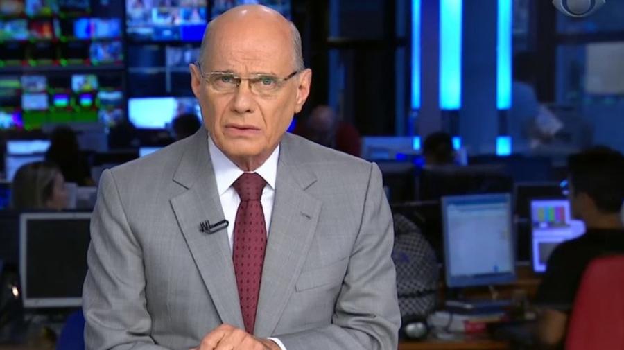 Boechat tinha 'bomba' sobre Bolsonaro? Checamos