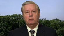 Hunter Biden allegations display media double standard: Sen. Lindsey Graham