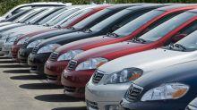 A Look At The Fair Value Of AutoCanada Inc (TSE:ACQ)