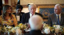 Trump narra en una cena privada detalles de la muerte de Qasem Soleimaní