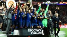 United ranked as Europe's most valuable football club