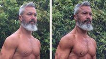 Les hommes utilisent également Photoshop, d'après cet influenceur fitness