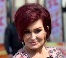 Sharon Osbourne backs removal of John Wayne statue and name from US airport: 'It gives me the creeps'
