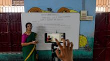 Google to roll out its digital learning platform to 23 million students and teachers in India's Maharashtra state