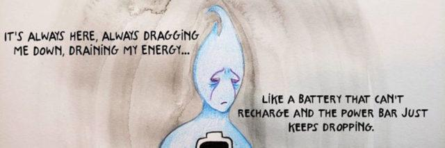 Voices in the Grey Illustrated Project Shows What