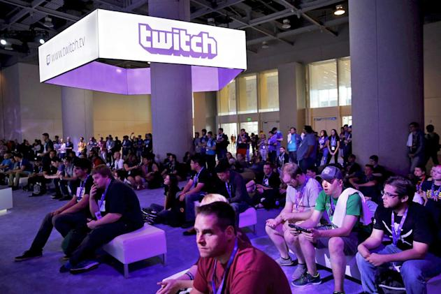 Twitch's HTML5 player is available to subscribers today