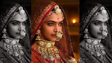 SC Refuses to Interfere With 'Padmavati'; Joshi All for Dialogue