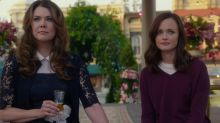 Why Gilmore Girls' frustrating four word farewell worked