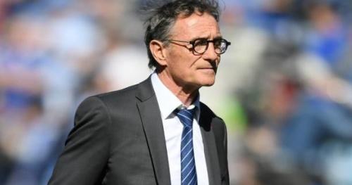 Rugby - Bleus - Guy Novès se sent «responsable» de la lourde défaite des Bleus à l'issue du premier test de la tournée en Afrique du sud