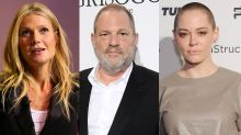 All the women who have accused Harvey Weinstein of sexual misconduct so far