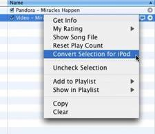 iTunes: all about the small touches