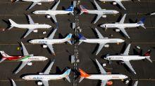 Boeing orders sink as customers opt to swap MAX