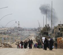 U.S. Generals Warn of More Civilian Casualties, As ISIS Wages Desperate Fight in Mosul