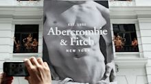 Abercrombie & Fitch soars, Deutsche Bank downgraded, Petrobras CEO resigns, AMD upgraded