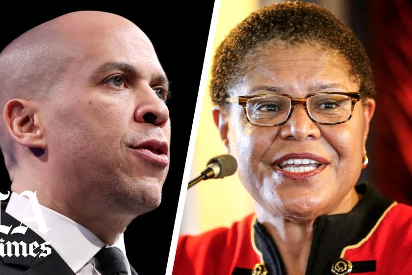 Editorial: Democrats' proposed police reforms are so modest it's embarrassing they're not already law
