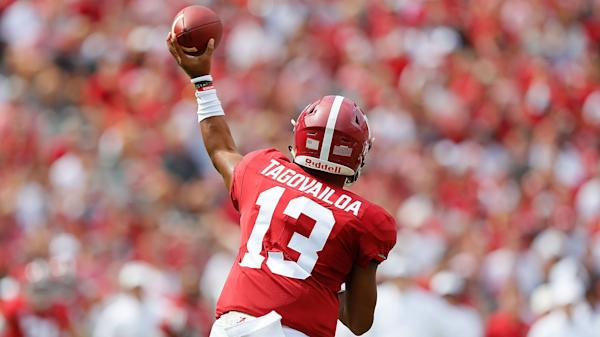 Best Draft Picks For Fantasy Football 2020 Early look at the best 2020 NFL draft prospects